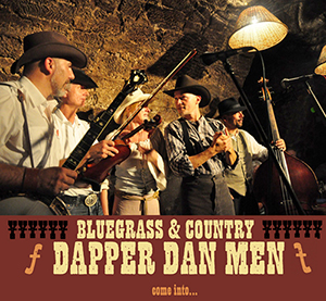 Country & Bluegrass Dapper Dan Men